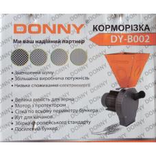Зернодробилка DONNY DYB-002 3500Вт