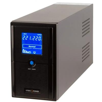 Линейно-интерактивный ИБП Logic Power LPM-L625VA (437Вт)