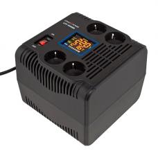 Стабилизатор напряжения Logic Power LPT-1000RD (700W)