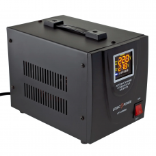 Стабилизатор напряжения Logic Power LPT-2500RD BLACK (1750W)