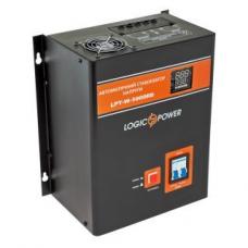 Стабилизатор напряжения Logic Power LPT-W-5000RD BLACK (3500W)