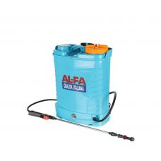 Обприскувач акумуляторний AL-FA 12 ампер