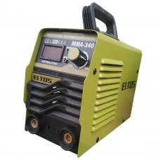 Сварочный инвертор ELTOS MMA-340