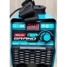 Сварочный Инвертор GRAND ММА 340
