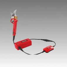 Ножиці садові акумуляторні RUPEZ ES-40 Li (професійні, різ до 45 мм)