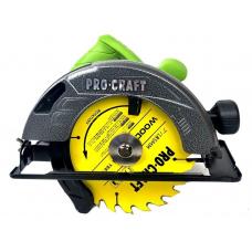 Пила дисковая PROCRAFT KR185/2300