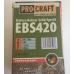 Станок для заточки сверл PROCRAFT EBS 420