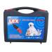 Машинка для стрижки животных LEX LXDC10 100W