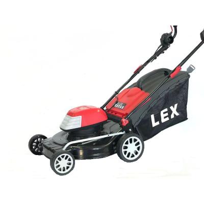 Газонокосилка LEX LXLM46E 2950W