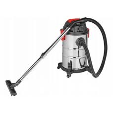 Пылесос промышленный для влажной и сухой уборки MAX MXVC35L