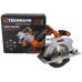 Пила циркулярная аккумуляторная Tekhmann TSC-165/i20