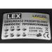 Строительный пылесос LEX LXVC25L