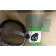 Сварочная маска хамелеон KING KNWM01