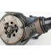 Насос дренажно-фекальный с режущей кромкой EURO CRAFT P234