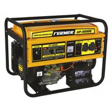 Генератор бензиновый Fermer АР-5500E
