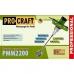 Миксер строительный Procraft PMM-2200