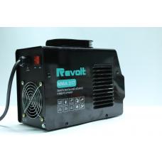 Сварочный аппарат инверторный Revolt MMA 317