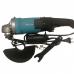 Болгарка (угловая шлифмашина) Revolt AG 180-2200Е