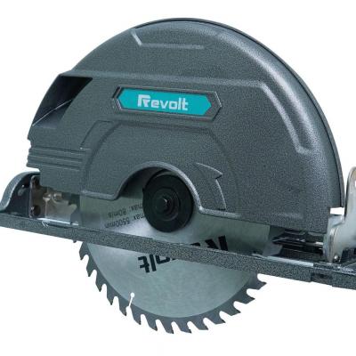 Пила дисковая Revolt CS2800