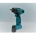 Шуруповерт аккумуляторный Revolt ID-18Q