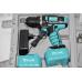 Шуруповерт аккумуляторный Revolt ID21