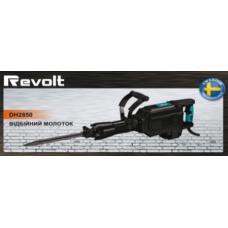 Отбойный молоток Revolt DH 2850