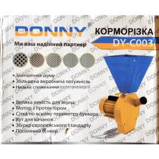 Зернодробилка DONNY DYAA 3800Вт