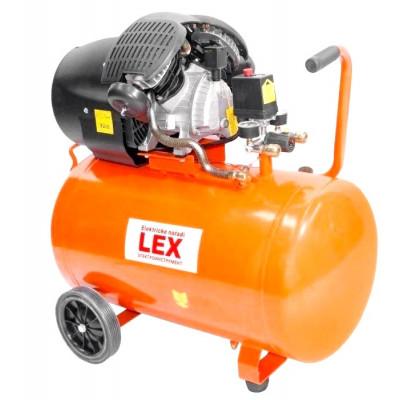 Компрессор LEX LXC100V (100 литров)