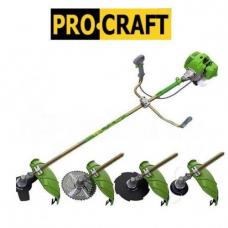 Мотокоса Pro-Craft T-4200