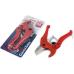 Ножницы для пластиковых труб COES CS-14