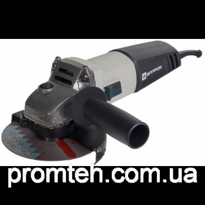 Болгарка Элпром ЭМШУ-125-980