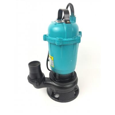 Насос Погружной Euro Craft WQD 10-8-0,55 (мощность 2550 Вт)