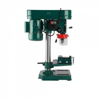 Станок настольный сверлильный Craft-tec PXDP-16 (650W, Ø16мм, тиски)