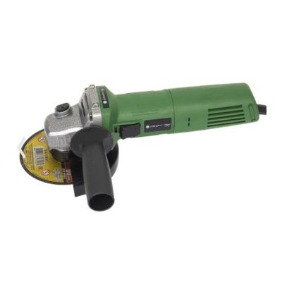 Углошлифовальная машина Craft-tec PXAG-221(125mm/1200W)