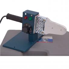 Паяльник для пластиковых труб ТЕМП ППТ-1200 + ножницы (Насадки 20, 25, 32мм)
