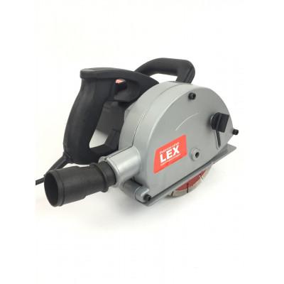 Штроборез LEX AG275 3100Вт