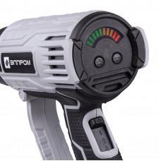 Фен технический Элпром ЭФП-2500-3CE (3х - скор., регул., индикатор)