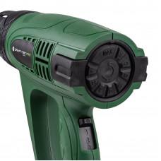 Фен технический Craft-Tec PLD-2300В