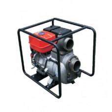 Мотопомпа високого тиску Odwerk GTP100A (бензин)