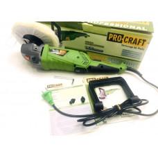 Полірувальна машина ProCraft PM2100E