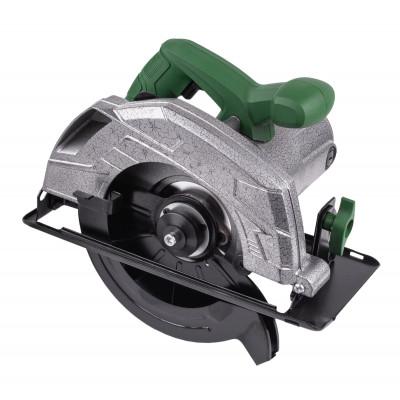 Пила дисковая Craft-tec CXCS-7001 (185мм, 1650Вт)