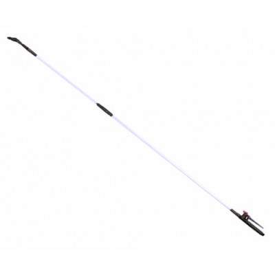 Брандспойт телескопический 3,3м УД-33 (шланг соединительный + коннекторы)