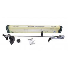 Электрокоса (триммер) Craft-tec CXGS-2200