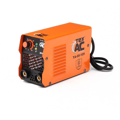 Сварочный аппарат Tex.AC ТА-00-109