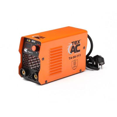 Сварочный аппарат Tex.AC ТА-00-111