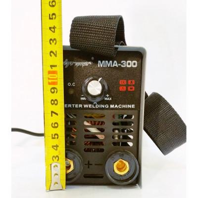 Сварочный аппарат ЛУЧ Профи MMA 300 MINI