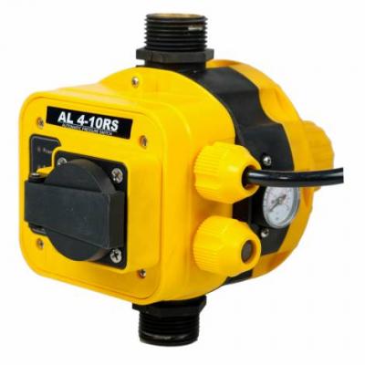 Контроллер давления автоматический Vitals AL 4-10rs