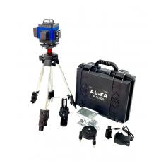 Лазерный уровень AL-FA (ALNL-4DG)
