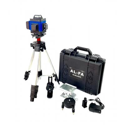 Лазерный уровень AL-FA ALNL-4DG